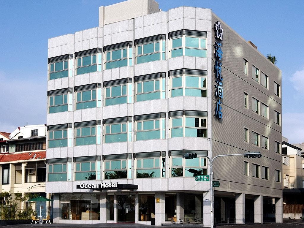 花蓮海悅酒店